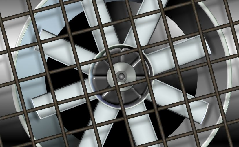How to Prevent Issues With Your Industrial Exhaust Fans